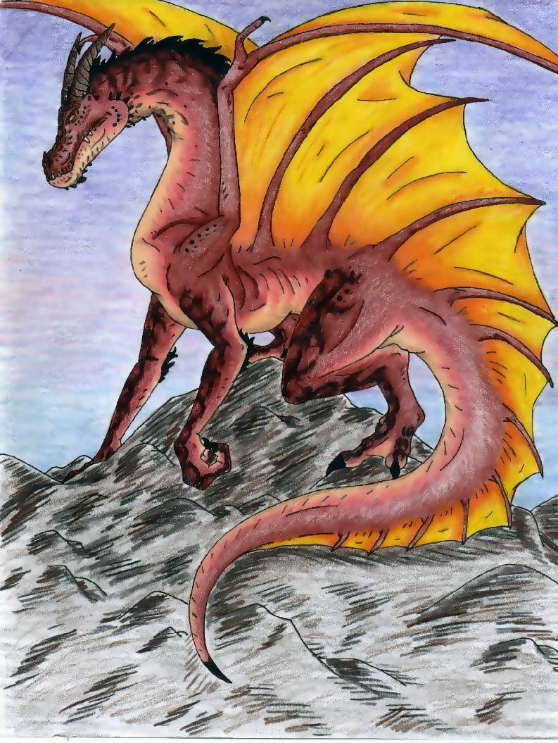Dragon d'errin